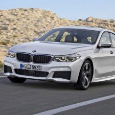Aktualizacje modeli BMW na jesień 2017 r.