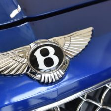 iPhone X dla każdego miłośnika Bentleya