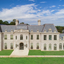 Klasyczny francuski zamek za bagatela 60MLN dolarów!