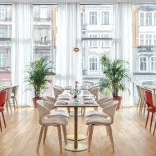 Hotel Altus w Domach Towarowych Alfa w Poznaniu