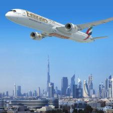 Emirates przedstawia listę najciekawszych atrakcji Dubaju
