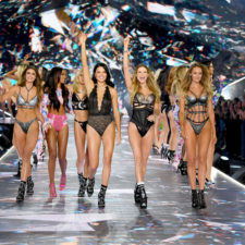 Victoria's Secret Show 2018 – ZDJĘCIA