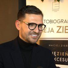 Pierwsza kolekcja lamp Macieja Zienia