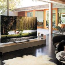 Telewizory Samsung QLED 2019 dostępne w przedsprzedaży