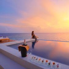 Lily Beach Resort & Spa, Male, Malediwy