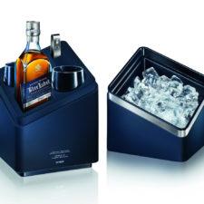 Johnnie Walker® Blue Label™ edycja Porsche Design Studio