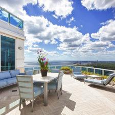Pharrell Williams sprzedaje swój penthouse w Miami – za 16 mln $!