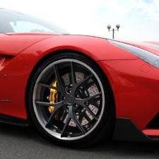 DMC Ferrari F12 Berlinetta SPIA