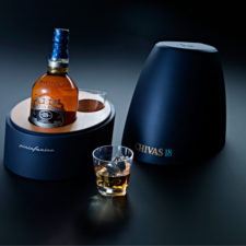Chivas Regal 18 by Pininfarina – luksusowa whisky
