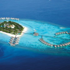 Centara Grand Island Resort, Maldiwy