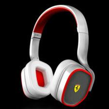 Słuchawki Ferrari by Logic3