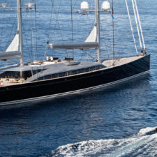 Jacht Vertigo by Alloy Yachts