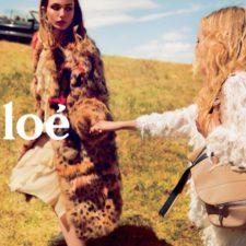Chloé – kolekcje jesień-zima 2014