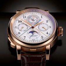 Najdroższy zegarek świata – A. Lange & Söhne Grand Complication