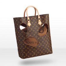 160 lat monogramu Louis Vuitton