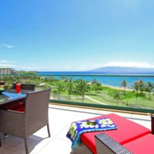 Konea 550 – luxusowy apartament na Hawajach