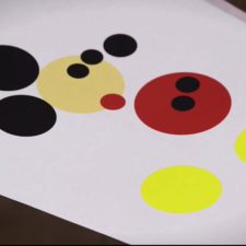 Koszulki Mickey Mouse by Marc Jacobs x Damien Hirst