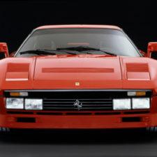 Ferrari 288 GTO z roku 1984 sprzedane 2.75 mln USD