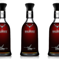 Ekstrawagancka edycja whisky Dalmore Paterson