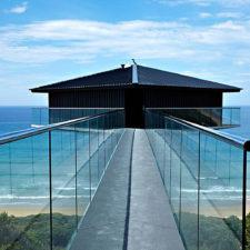 Australijski dom, który lewituje!