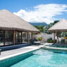 Paradise Beach Nevis – nowe miejsce na Karaibach