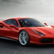 Ferrari 488 GTB: od 0 do 200km/h w 8 sekund!