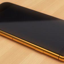 Złoty iPhone 6 z okazji Chińskiego Roku Kozy