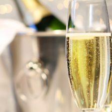 Krótka historia szampana i Dom Pérignon