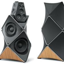 Niesamowite głośniki 360° BeoLab 90 od Bang & Olufsen