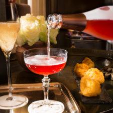 Najlepsze propozycje alkoholu na świętowanie sylwestra