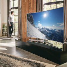 Nadeszła era Smart TV
