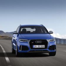 Moc w czystej postaci: Audi RS Q3 performance