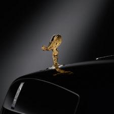 Rolls-Royce prezentuje kolekcję eleganckich upominków