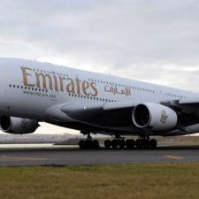 Linie Emirates otwierają pierwsze w historii bezpośrednie połączenie Dubaj-Auckland