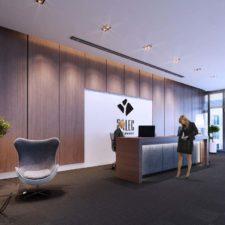 Solec Residence komercjalizuje biura, handel i usługi