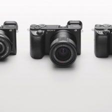 Sony wprowadza nowy aparat α6500 o wyjątkowych, wszechstronnych możliwościach