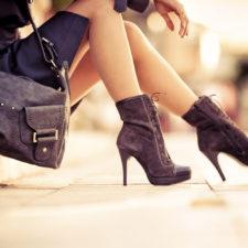 Jak dobrać buty do sylwetki? [poradnik]