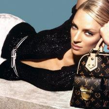 Nowość od Louis Vuitton – torebka Manhattan