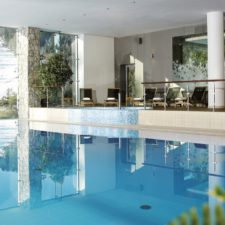 Krynicki Hotel SPA Dr Irena Eris zaprasza do nowych wnętrz