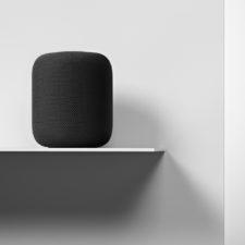 HomePod – Przełomowy głośnik od Apple