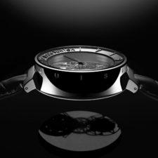 Louis Vuitton Tambour Moon Mystérieuse Flying – nowość od LV