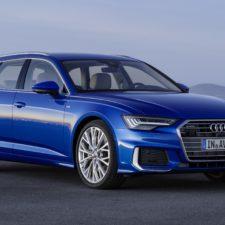 Avant-garda: nowe Audi A6 Avant