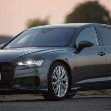 Aktualizacja w klasie biznes: nowe Audi A6 Limousine (dużo zdjęć)