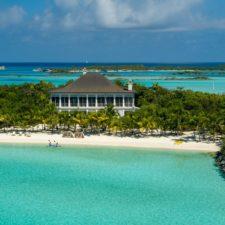 Nie uwierzysz ile kosztuje ta prywatna wyspa na Karaibach!