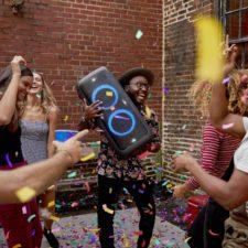 JBL Partybox – głośnik nie tylko na imprezę