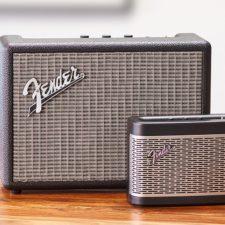 Legendarne głośniki Fender w ofercie marki Hama