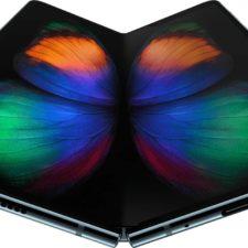 Samsung Galaxy Fold to przyszłość urządzeń mobilnych