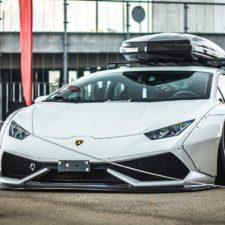 Co zrobić, by Lamborghini Huracan za 1,2 mln złotych było jeszcze lepsze?