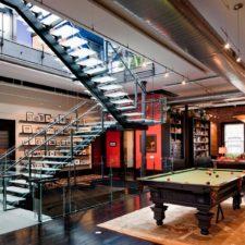 Mieszkanie dwupoziomowe – dawny synonim luksusu