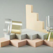 Szklana wystawa KROSNO D'SIGN zdobi Mediolan